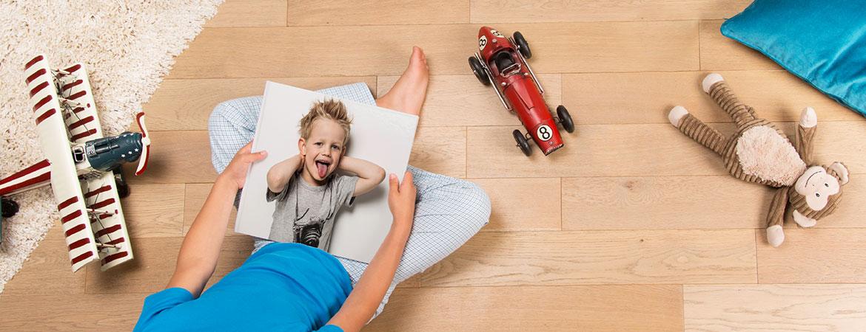 photographe Ambiance enfant