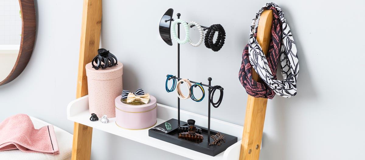 Packshot petits accessoires de mode