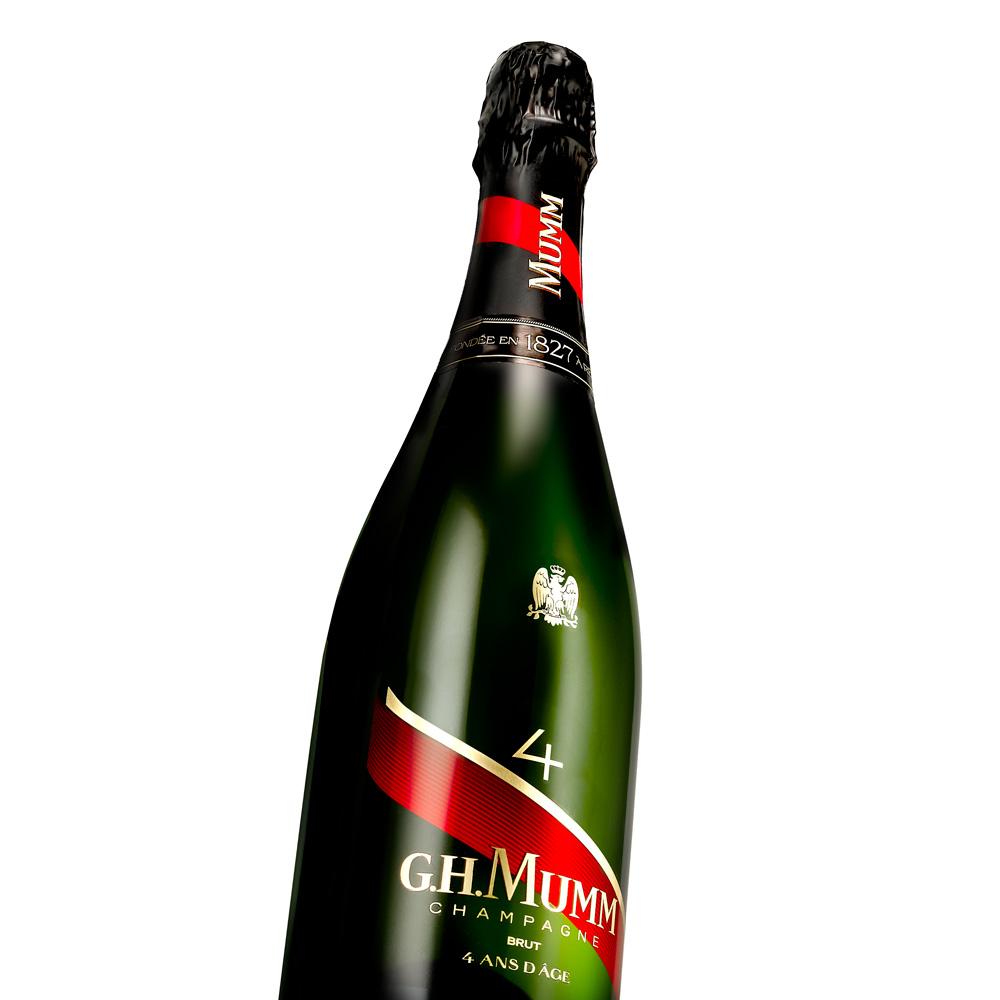 Mumm champagne photographe